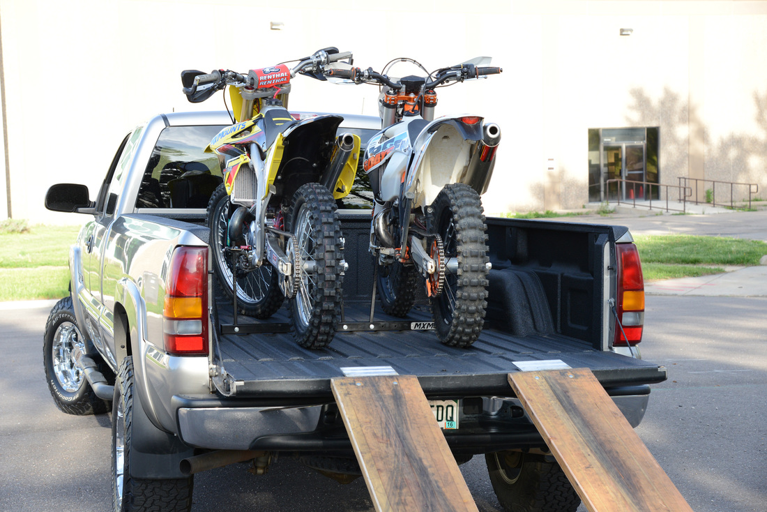 mx mounts motorcross dirt bike