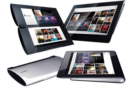 Sony Tablet S/P จะได้อัพเดท Ice Cream Sandwich ในไตรมาส 2