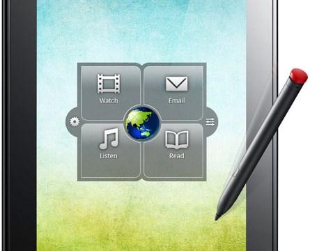 Lenovo เตรียมแจกไอติมให้ Thinkpad Tablet ไตรมาสที่ 2 ปีนี้