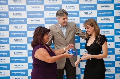 Nokia ฉลองยอดขาย 1.5 พันล้าน ให้กับ Series 40
