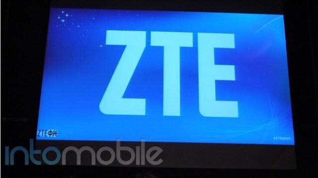 MWC2012 : ZTE ก็มาเต็มเปิดตัวทั้ง Android และ Windows Phone