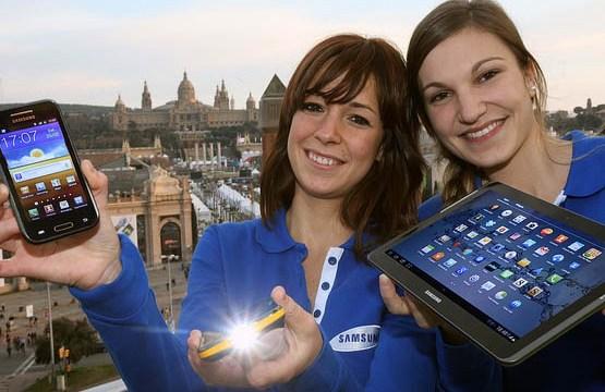 Overview : บทสรุป Samsung ทุกรุ่นในงาน MWC 2012 แม้ไม่จัดเต็มแต่ตอบโจทย์ครบทุก Lifestyle