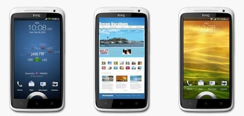 หลุดทั้งยวง HTC One X รูปก็หลุด สเปคทางการก็หลุด!!!