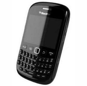 เผยรายละเอียด Spec เครื่อง BlackBerry Curve 9220 ใหม่!