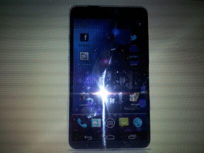 หรือว่านี่คือภาพ Samsung Galaxy S III ตัวจริงเสียงจริง ?!