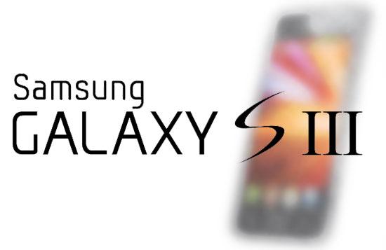 ผู้บริหาร Samsung เผย Galaxy S III จะมีทั้งชิปเซ็ด Quad-Core และ Dual-Core+LTE (ในฝั่งอเมริกา)