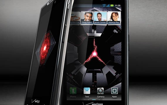 ภาพถ่ายปริศนาชี้ว่า Motorola ซุ่มเงียบ DROID RAZR HD ไว้