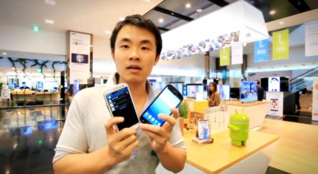 [VDO Clip] บินลัดฟ้า พาไปสัมผัสประสบการณ์ Samsung Galaxy S III แบบเจาะลึก ถึงแดนกิมจิ