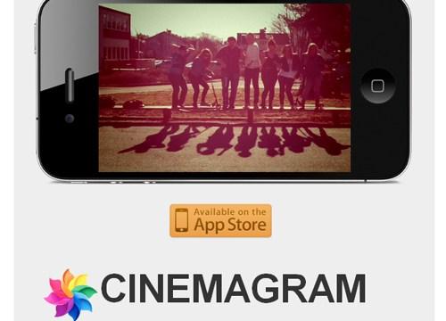 Cinemagram ทำภาพนิ่งให้เคลื่อนไหว (เฉพาะจุด) ได้ ของเล่นใหม่เร้าใจที่แนะนำให้ลอง