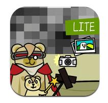 Mosaic Bear Lite สร้างภาพแนวใหม่ด้วยการ Mosaic (เซ็นเซอร์)