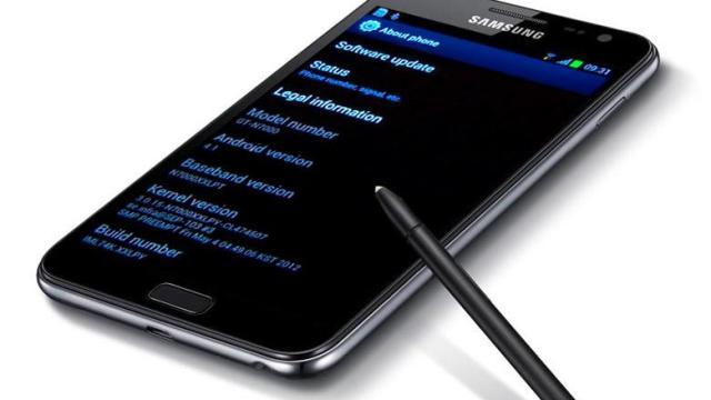 เช่นเดียวกับ HTC ทาง Samsung ออกมาตอบคำถามของ Android 4.1 Jelly Bean แล้ว