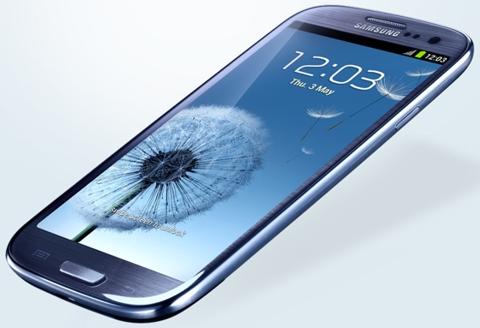 กันยายนนี้หรือ… Galaxy S3 จะมีลุ้นปีนถั่ว