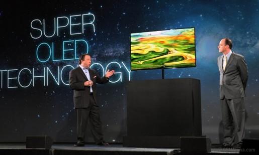 เห้ยดราม่า… Samsung โวย LG ทำความลับจอ OLED รั่ว