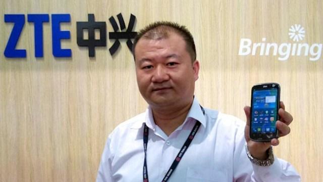 ZTE เตรียมโชว์ Smartphone สุดยอดของการเล่นเกม ในอีก 5 วันนี้