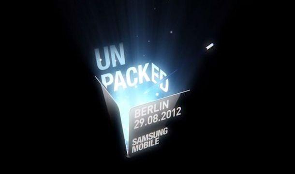 ทีเด็ดก่อนงาน Samsung Mobile UNPACKED คืนพรุ่งนี้
