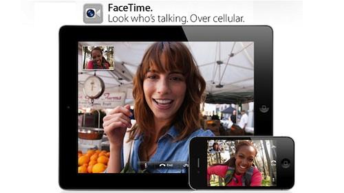 AT&T มีโปรโมชั่นใช้ FaceTime ฟรี