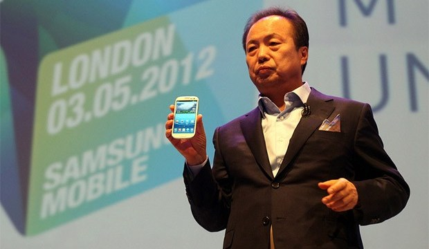 ยันยันแล้วขนาดหน้าจอ Galaxy S3 Mini
