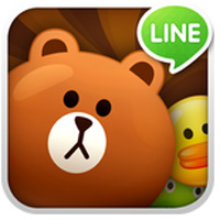 LINE POP เกมส์น่ารักๆ แนว Puzzle โหลดแล้วแถมสติ๊กเกอร์ลายใหม่ฟรี!