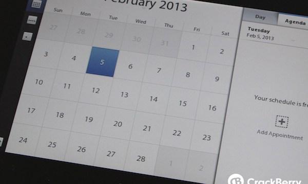 BlackBerry Z10 อาจวางขายครั้งแรกในวันที่ 5 กุมภาพันธ์นี้