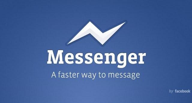 Facebook Messenger 5.0 อัพเดทใหม่ รองรับการส่ง Video ในตัว