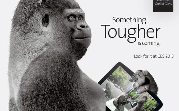 Corning บริษัทผู้ผลิต Gorilla Glass เปิดตัวกระจกรุ่นที่ 3