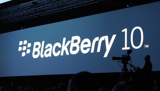 ตื่นเต้น! น่าลอง BlackBerry 10 เชื่อมทุกคนด้วยเครื่องเดียว