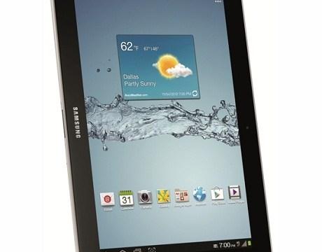 Samsung Galaxy Tab 2 ก็จะหยุดอัพเดทแค่ Android 4.2.2 Jelly Bean เท่านั้น