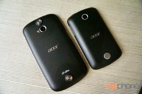 First Preview : Acer Liquid E1 และ Z2 Duo 2 รุ่นจี๊ดราคาโดนใจ
