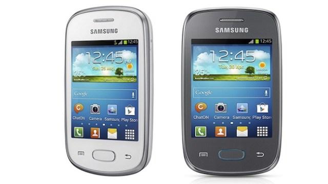 Samsung เปิดตัว Galaxy Pocket Neo และ Galaxy Pocket Star มาอีกแล้ว!!!