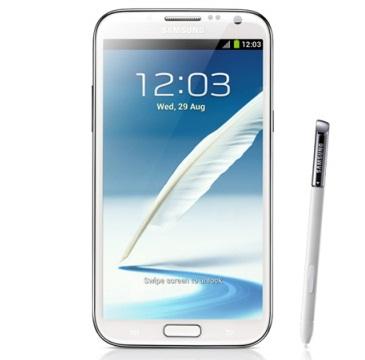 ว่ากันไป Samsung Galaxy Note 3 เตรียมมาพร้อมฟังก์ชันกล้อง S Orb ที่ยิ่งกว่า Panorama