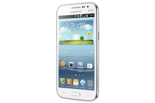 มาอย่างเป็นทางการ Samsung Galaxy Win มาจริง