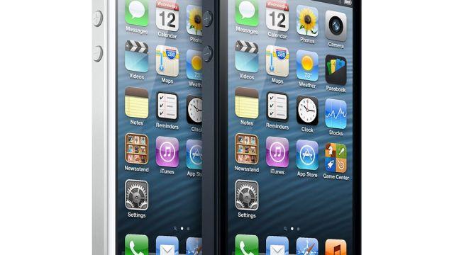 iPhone 5S อาจะเริ่มผลิตช้ากว่าที่คิด พร้อมหลุดชิ้นส่วนฝาหลังของ iPad 5