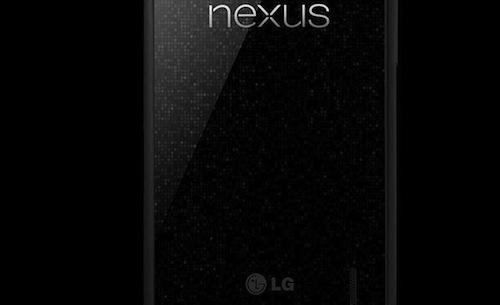 สับขาหลอก? เพราะมีข้อมูลรั่วว่าคนทำ Nexus ยังเป็น LG
