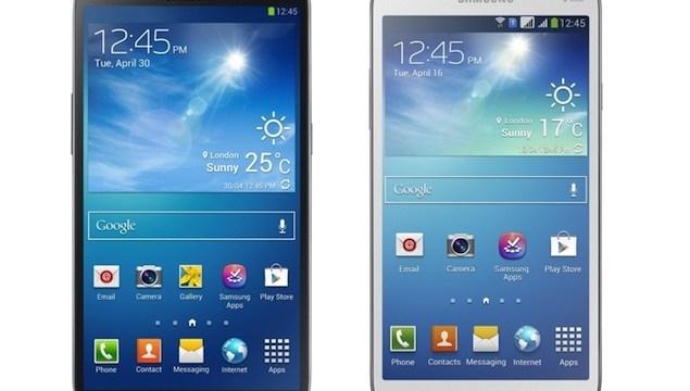 นาทีนี้ที่รอคอย! ราคาไทยของ Samsung Galaxy Mega 5.8 นิ้ว และ 6.3 นิ้ว ออกมาแล้ว