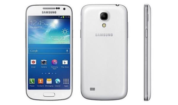 จัดกันไหม!! Samsung Galaxy S4 mini เผยราคา 13,900 บาท