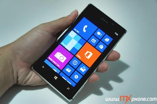 [Preview] Nokia Lumia 925 สวย สมาร์ท พร้อมสุดยอดกล้อง