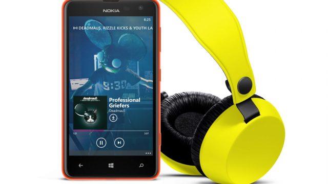 โนเกียเปิดตัว Nokia Lumia 625 สนุก สะใจ จอใหญ่กว่าเดิม พร้อมจับมือ dtac เปิดบริการ Operator Billing ครั้งแรกของ Windows Phone ในประเทศไทย