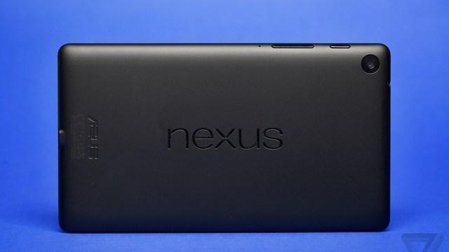 Nexus 7 มีปัญหา GPS เน่าใช้งานไม่ได้เป็นระยะ ทางกูเกิลบอกรับทราบแล้ว