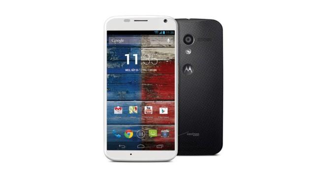 หรือว่า Moto X จะเริ่มจำหน่ายบน Google Play เดือนหน้า