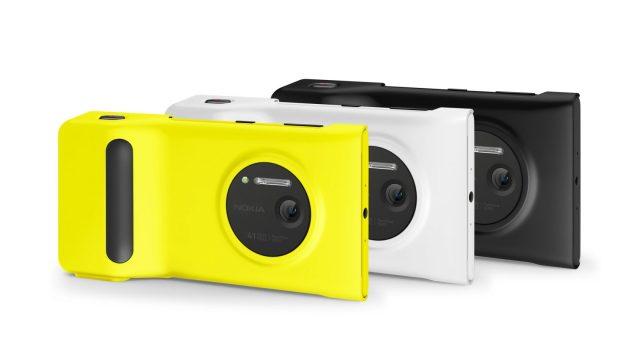 Nokia อ้อมแอ้มแก้ข่าวเลนส์ Zeiss ไม่มีในรุ่นปัจจุบัน อนาคตว่ากันอีกที