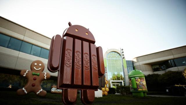 รีวิว Android 4.4