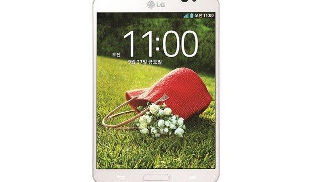 LG Vu 3 เปิดตัว จอใหญ่ สเปคแรง กล้องเทพ