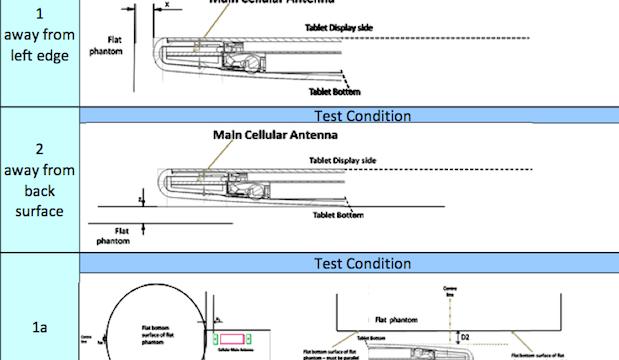 ภาพตัวอย่าง Nokia Tablet โผล่ที่ FCC (กสทช สหรัฐ)