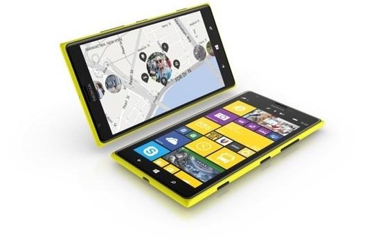 แกะสำรวจ… แอบดูภายใน Phablet Lumia 1520 ตัวแรกของ WP8