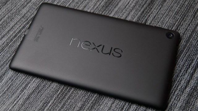 ข่าวลือใหม่ระบุ Asus จะเป็นผู้ผลิต Nexus 10
