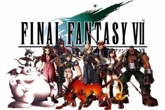 สาวก Final Fantasy VII อาจจะต้องรออีกหลายปี กว่าจะได้เล่นบนโทรศัพท์มือถือ