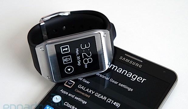 โทรศัพท์ Samsung หลายรุ่นในสหรัฐได้รับอัพเดทแล้ว รองรับ Galaxy Gear