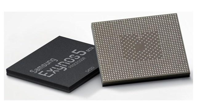 Samsung พร้อมผลิตชิป Exynos 64 bit อย่างเป็นทางการแล้ว