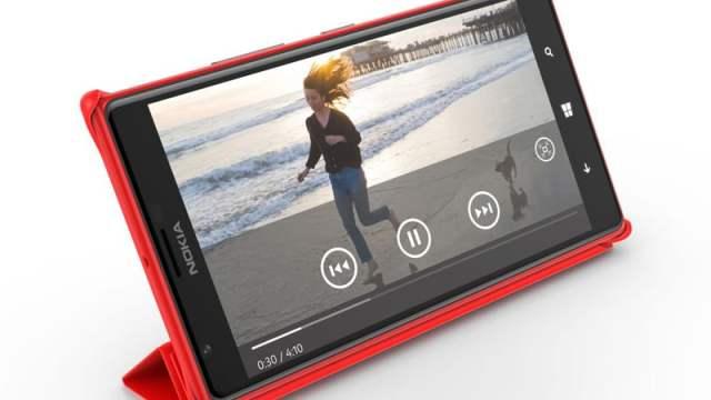 Lumia 1520 : นวัตกรรมหน้าจอโทรศัพท์ที่ดีที่สุด เท่าที่ Nokia เคยผลิตมา