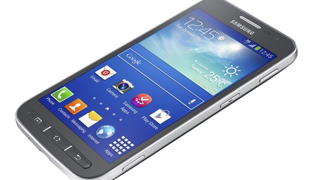 Samsung นำปุ่มกดจริงๆ กลับมาบน Galaxy Core Advance
